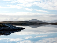 Loch Faogail and Tuim-3657