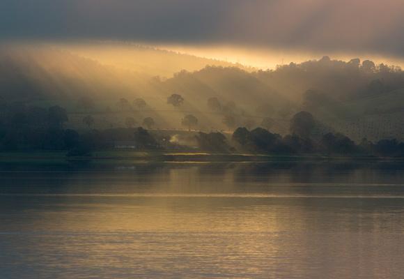 Chris Stuart Highland Photography: Latest Uploads &emdash; Beauly Firth 05